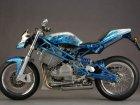 CR&S CR&S Vun Blue Flame